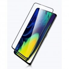 Tempered glass 3D Perfectionists Samsung G981 S20/S11e curved black