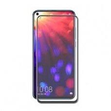 Tempered glass 5D Cold Carving Xiaomi Redmi Note 9 curved black