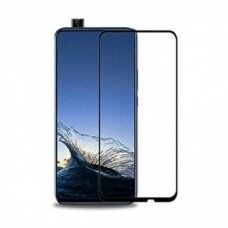 Tempered glass 5D Full Glue Huawei P Smart Pro 2019/Honor Y9s curved black