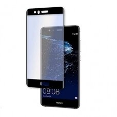 Tempered glass 5D Full Glue Huawei P10 curved black