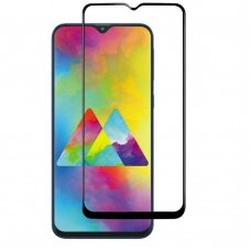 Tempered glass 5D Full Glue Huawei P30 Pro curved black