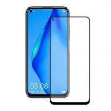Tempered glass 5D Full Glue Huawei P40 Lite/P20 Lite 2019 curved black