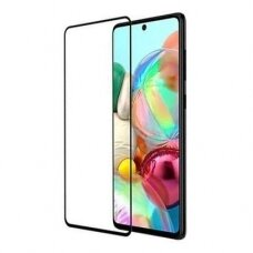 Tempered glass 5D Full Glue Samsung A525 A52/A526 A52 5G curved black