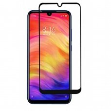 Tempered glass 5D Full Glue Xiaomi Mi 9 SE curved black