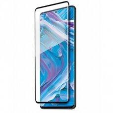 Tempered glass 5D Full Glue Xiaomi Redmi Note 9 Pro/Note 9S curved black