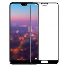 Tempered glass 5D Perfectionists Huawei P20 Pro curved black