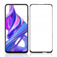 Tempered glass 9D Full Glue Huawei P Smart Pro 2019/P Smart Z/Honor Y9s black