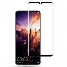 Tempered glass 9D Full Glue Huawei P30 Lite black