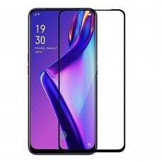 Tempered glass 9H 5D Samsung A525 A52/A526 A52 5G black