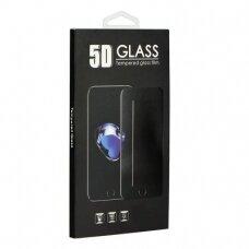 Tempered glass 9H 5D Samsung S21 black