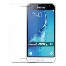 Tempered glass 9H Samsung J320 J3 2016