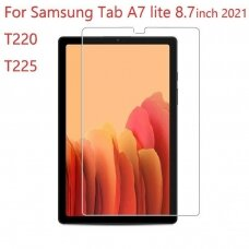 Tempered glass 9H Samsung T220/T225 Tab A7 Lite 8.7 2021