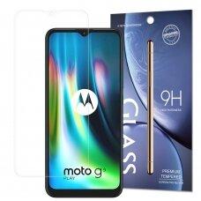 Tempered Glass 9H Screen Protector for Motorola Moto G9 Play / Moto E7 Plus (packaging – envelope)