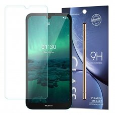 Tempered Glass 9H Screen Protector for Nokia 1.3 (packaging – envelope) (NOKMI)
