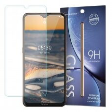 Tempered Glass 9H Screen Protector for Nokia 5.3 (packaging – envelope) (NOKMI)