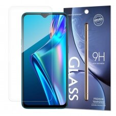 Tempered Glass 9H Screen Protector for Oppo A12 / A5s / A7 (packaging – envelope)