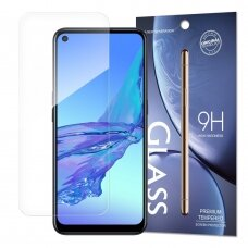 Tempered Glass 9H Screen Protector for Oppo A53 (packaging – envelope)