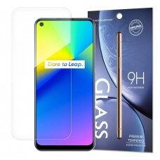 Tempered Glass 9H Screen Protector for Realme 7i (packaging – envelope)