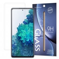 Tempered Glass 9H Screen Protector for Samsung Galaxy A72 4G (packaging – envelope)