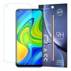 Tempered Glass 9H Screen Protector for Xiaomi Redmi Note 9T 5G / Redmi Note 9 5G (packaging – envelope)