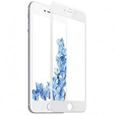 Tempered glass Adpo 3D iPhone 6 curved white