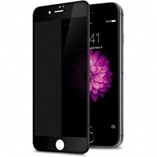 Tempered glass Adpo 3D iPhone 7 Plus curved black