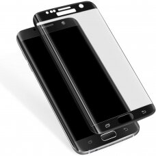 Tempered glass Adpo 3D Samsung G935 S7 Edge curved black