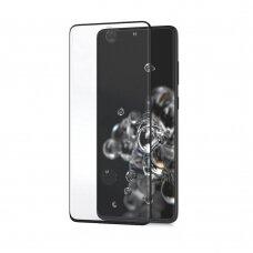Tempered glass BeHello High Impact Glass 3D Samsung G988 S20 Ultra