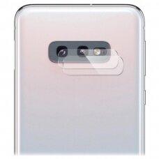 Tempered glass for camera Samsung G970 S10e