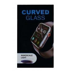 Tempered glass Full Glue Apple Watch 44mm black