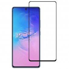 Tempered glass MyScreen Lite Edge 3D Samsung N980 Note 20 black