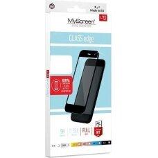 Tempered glass MyScreen Lite Edge Full Glue Apple iPhone X/XS back white