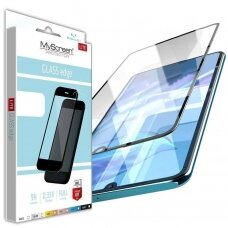 Tempered glass MyScreen Lite Edge Full Glue Samsung A426 A42 black