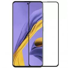 Tempered glass MyScreen Lite Edge Full Glue Samsung S10 Lite/A91 black