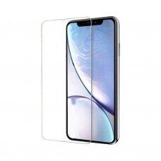 Tempered glass Nano Optics 5D UV Glue iPhone XS curved transparent