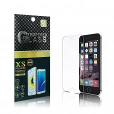 Tempered glass PP+ Universalus 5.5' 72x147
