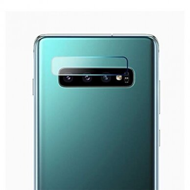 Tempered glass for camera Samsung G975 S10 Plus