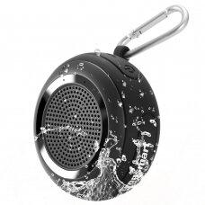 Tronsmart Splash portable waterproof wireless Bluetooth 4.2 speaker 7W black (244773) (hutl)