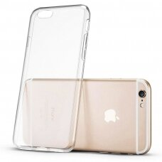 Ultra Clear 0.5mm Case Gel TPU Cover for Motorola Moto G9 Plus transparent
