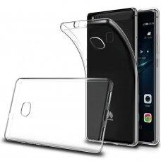 Ultra Slim case 0,3mm Huawei P9 Lite transparent