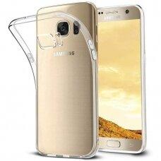 Ultra Slim case 0,3mm Samsung G930 S7 transparent