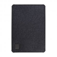 UNIQ Dfender protective case for laptop black (hutl)