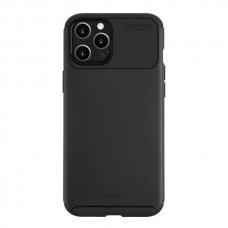 UNIQ Hexa etui na iPhone 12 Pro / iPhone 12 czarny