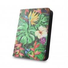 "Universal l case for tablet Jungle 9-10"""