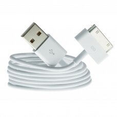 USB cable Apple 4G 30-Pin 3.0m HQ