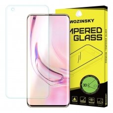 Wozinsky 3D Screen Protector Film Full Coveraged for Xiaomi Mi 10 Pro / Xiaomi Mi 10 (XIOMI10)