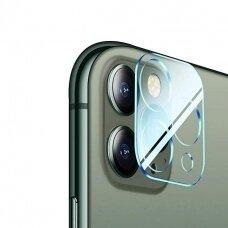 Wozinsky Full Camera Glass super durable 9H glass protector iPhone 12 mini