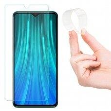 Wozinsky Nano Flexi Glass Hybrid Screen Protector Tempered Glass for Xiaomi Redmi Note 8 Pro (jof59) (XRNT8PR)