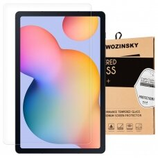 Wozinsky Tempered Glass 9H Screen Protector for Samsung Galaxy Tab S6 Lite