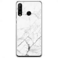 """xiaomi redmi note 8t silikoonist telefonikorpus ainulaadse disainiga, 1,0 mm  """"u-case Airskin Marble 6 design"""""""